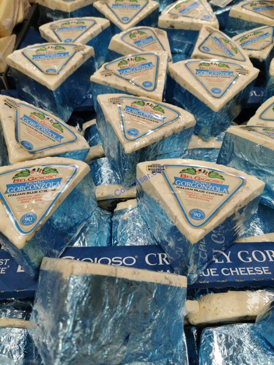 Belgioioso Gorgonzola Cheese
