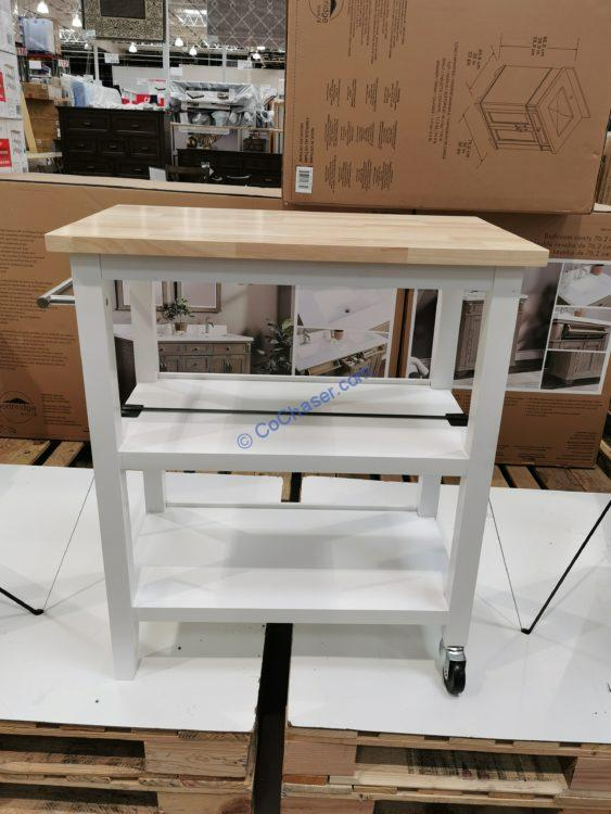 TRINITY 3-tier Kitchen Cart