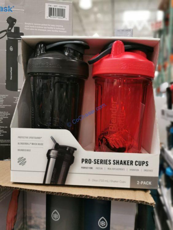 Blender Bottle Pro-Series 2- Pack
