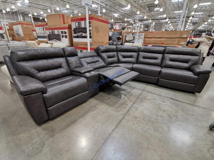Costco-1325716-Leather-Power-Reclining-Sectional