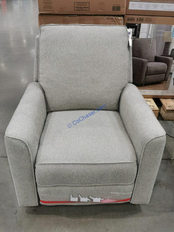 Costco-1335605-Thomasville-Fabric-Power-Glider-Recliner