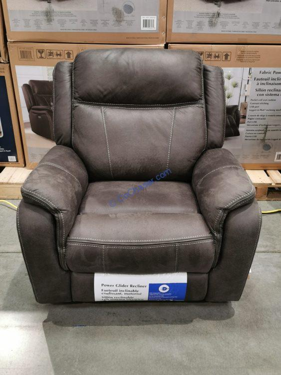 Costco-2000242-Fabric-Power-Recliner