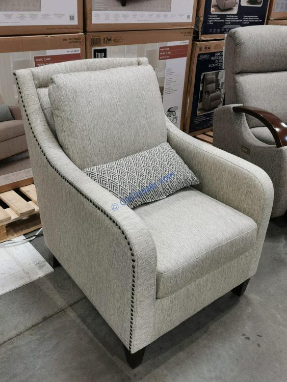 Costco 2000743 Universal Furniture Fabric Accent Chair1