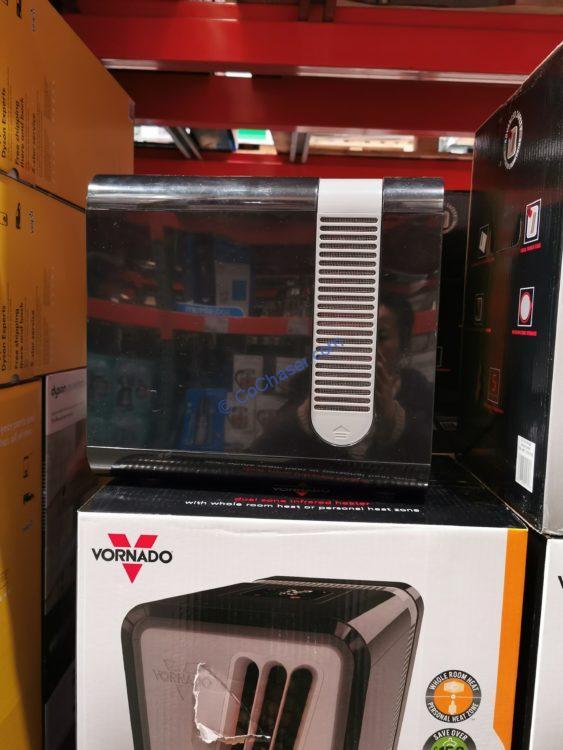 Vornado Dual Zone Infrared Heater, Model IR405
