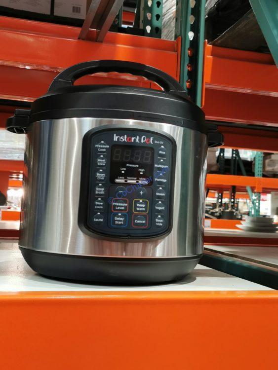 Costco-2226685-Instant-Pot-Duo-Sous-Vide-6qt-Pressure-Cooker-