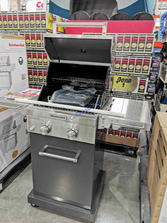 KitchenAid 2-Burner Grill Model# 720-0819GH