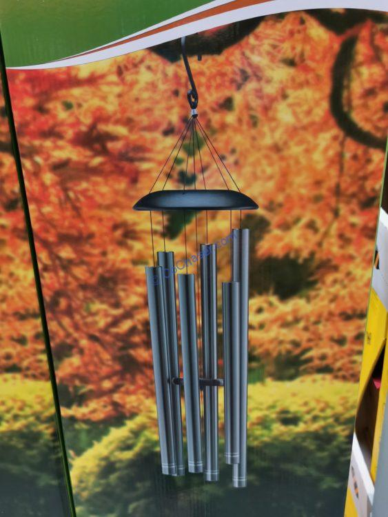 Harmonically Tuned Wind Chime