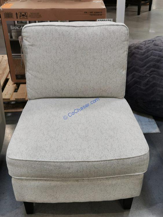 Ave Six Fabric Accent Chair