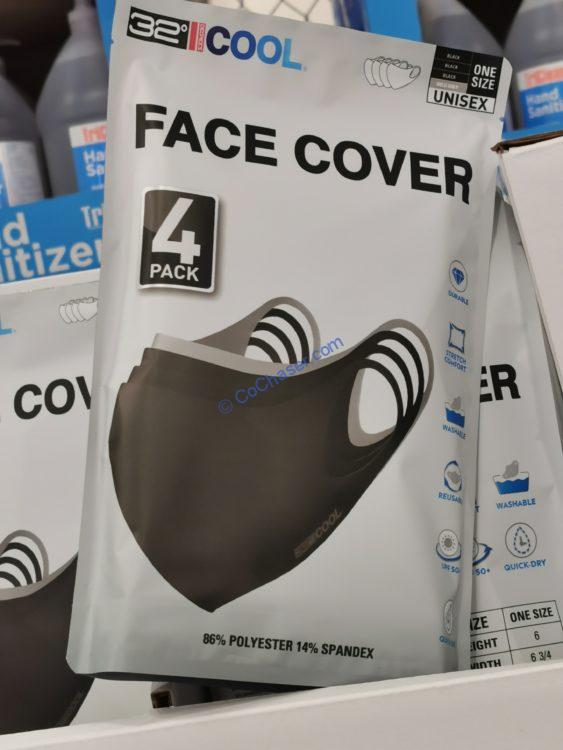 Costco-1459779-32 Degrees-Face-Cover