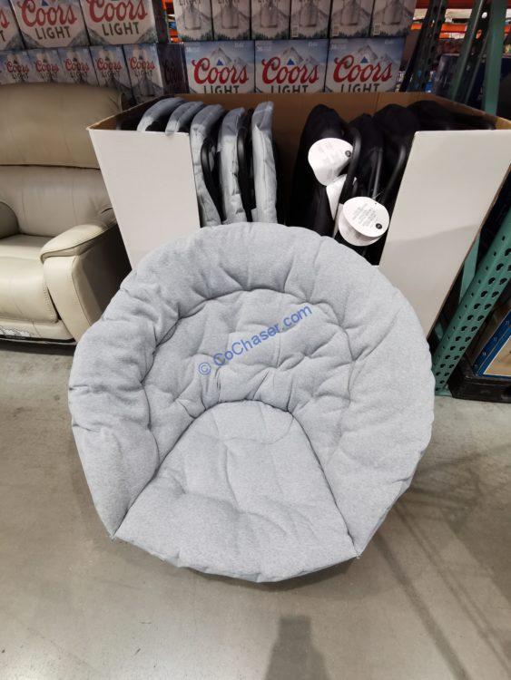 Idex Nuova Oversized Saucer Chair