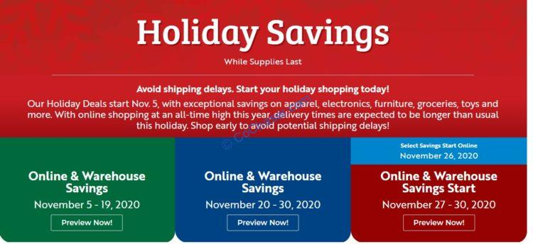 Holoday_Savings