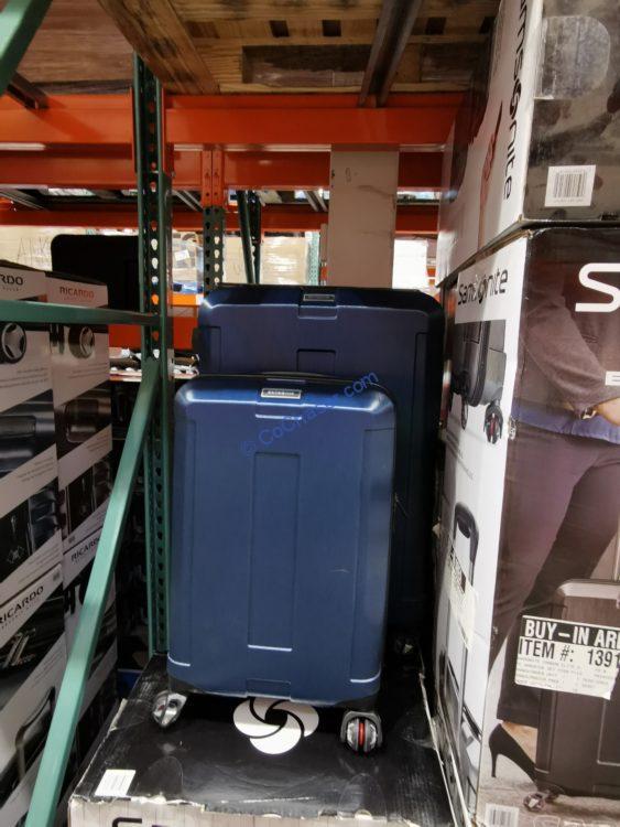 Costco-1391777-Samsonite-Carbon-Elite-Hardside-Spinner-Set