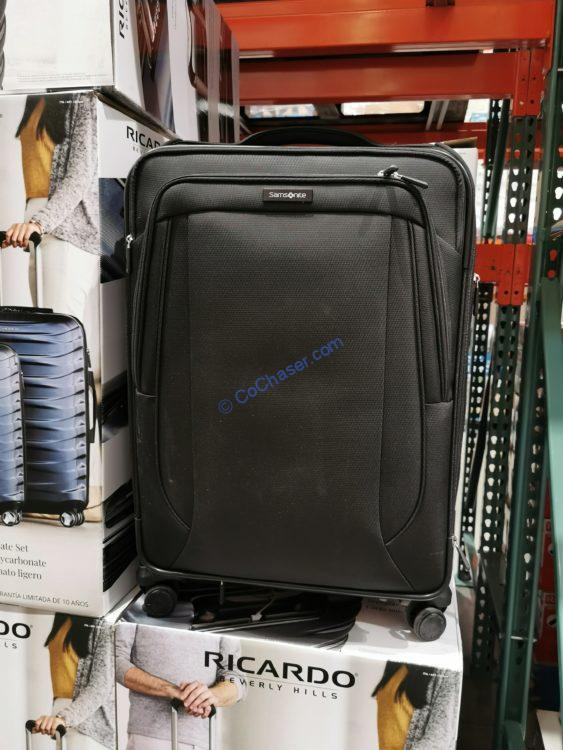 Samsonite Sahora 2-piece Softside Set