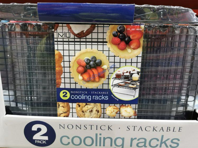 MIU Cooling Rack, 2-pack