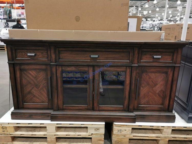 """Pike & Main Corliss 75"""" Accent Console"""
