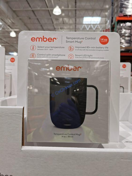 Ember Mug² Temperature Control Smart Mug