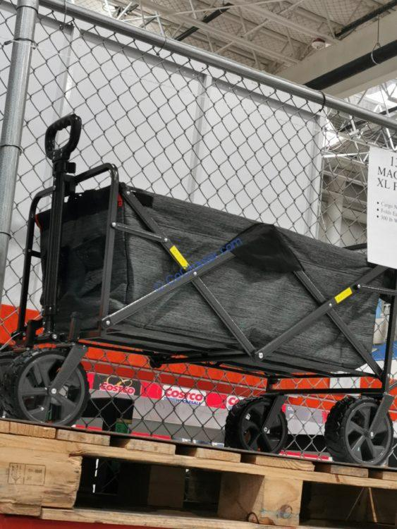 MAC Sports XL Folding Wagon