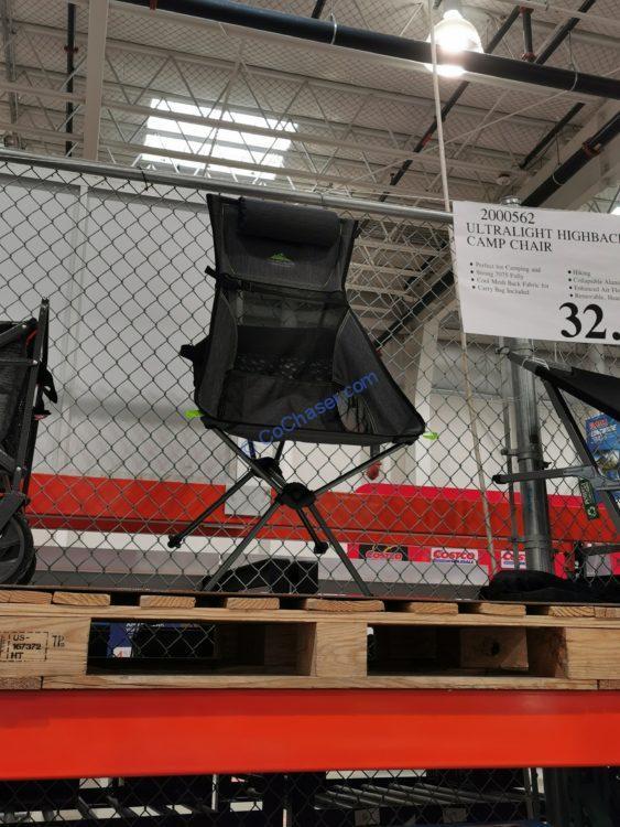Costco-2000562-Cascade-Mountain-Tech-Ultralight-Highback-CAMP-Chair