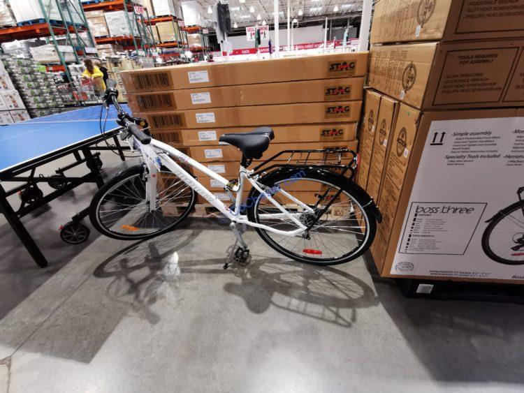 Infinity Boss Three Women's Comfort Bike