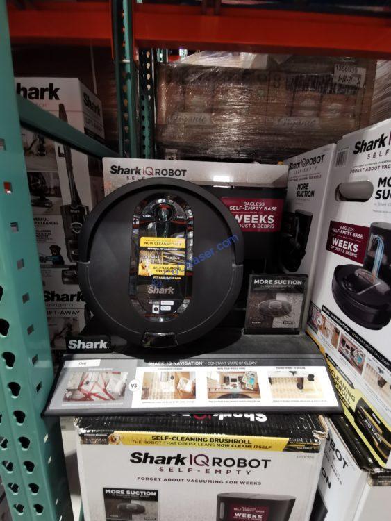 Costco-1413025-Shark-IQ-Robot-Vacuum