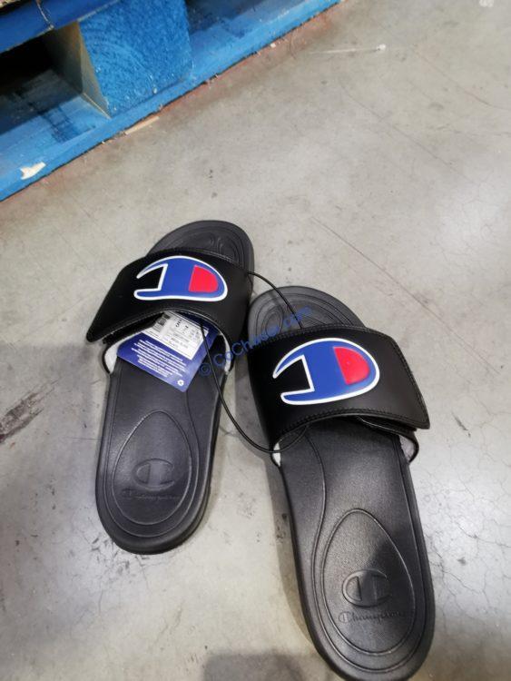 Champion Unisex Adjustable Slides