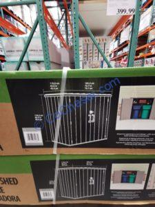 Costco-1902212-Lifetime-Resin-Utility-Shed3
