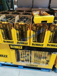 Costco-1346156-Dewalt ¼-and 38-34PC-Drive-Socket-Set-all