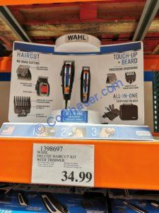 Costco-1398697-Wahl-Deluxe-Haircut-Kit-with-Trimmer-tag