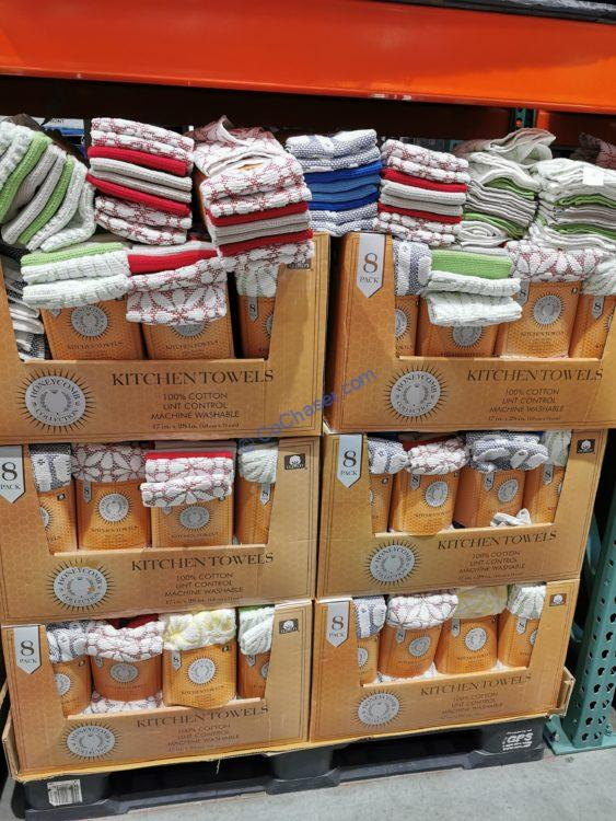 Costco-1420376-Town-Country-Honeycomb-Kitchen-Towels-all