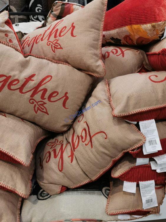 Brentwood Originals Harvest Decorative Pillows