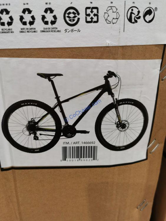 Northrock XC27 Mountain Bike