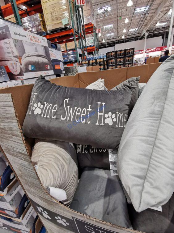 Studio Chic Pet Lovers Décor Pillow