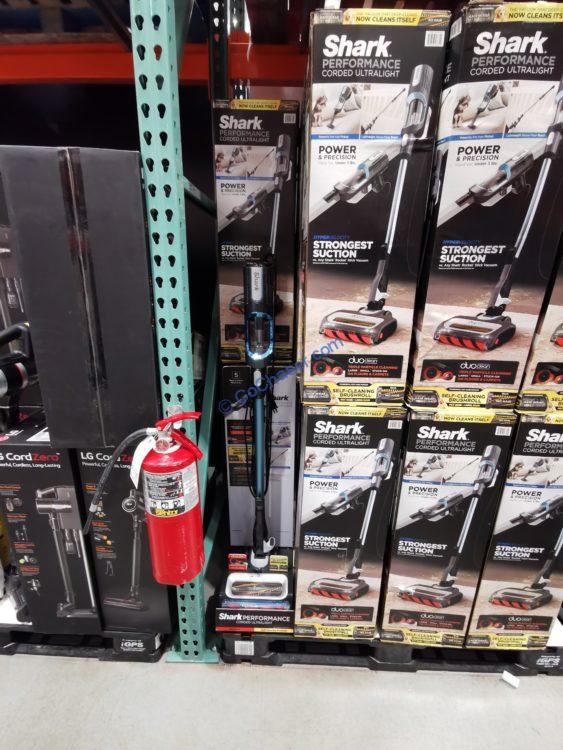 Shark Performance UltraLight Corded Stick Vacuum, Model#UV580